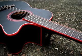 木吉他的日常保养方法(通俗简单版)