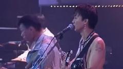 再见理想 1991生命接触演唱会 现场版 中文字幕 - Beyond